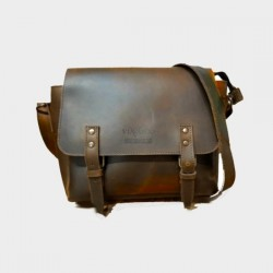 Photo of CHICAGO shoulder bags Size S at L instant Cuir
