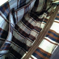 Photo de Les sacs à bandoulière CHICAGO Taille S chez L instant Cuir