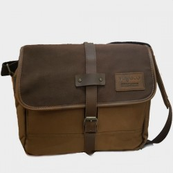 Photo of SALVADOR shoulder bag at L instant Cuir