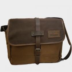 Photo of SALVADOR shoulder bag at L instant Cuir