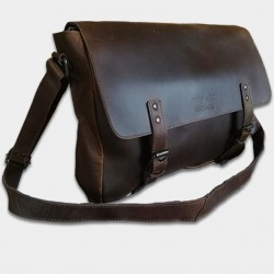"Photo of ""Chicago"" Shoulder Bags Shoulder Bag at L'instant Cuir"