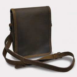 Photo of Manchester XS Men's Shoulder Bag at L'instant Cuir
