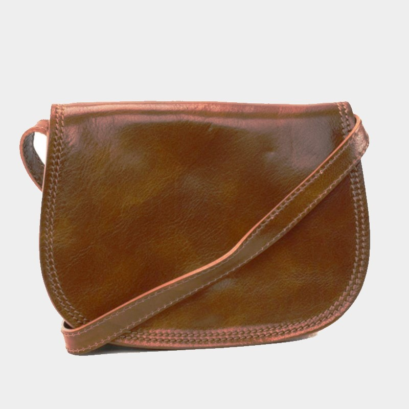 Photo of Our Italian Leather Bags ISABELLA at L instant Cuir