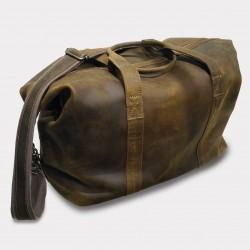 "Alexandria Travel Bag Photo ""Alexandria"" Size L at L Instant Leather"