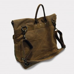 "Picture of Travel bag Backpack \ ""San Diego \\"" S at L instant Cuir"